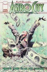 Kurt Busieks Astro City Vol. 2 10 Showem All