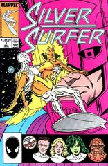 Silver Surfer Vol. 3 1   Free