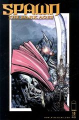 Spawn: The Dark Ages 10 A Childs Crusade Part 1   A Questing Tale