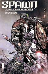 Spawn: The Dark Ages 13