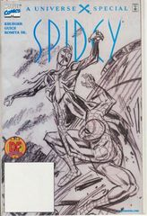 Universe X Special: Spidey B Spidey