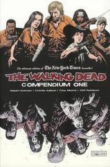 Walking Dead Compendium 1 Tp