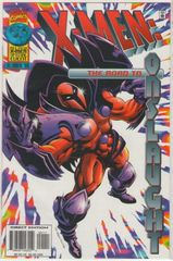 X Men: Road To Onslaught Vol 1 Onslaught