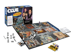 Clue: Seinfeld Collector's Edition
