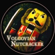 A Touch of Evil: Volgovian Nutcracker