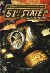 51st State Complete master set