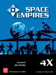Space Empires: 4X