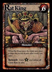 Ascension: Chronicle of the Godslayer - The Rat King Promo