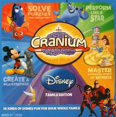 Cranium: Disney Family Edition