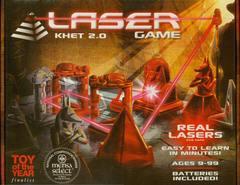 Laser Game: Khet 2.0