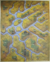BattleTech: Map Set 4