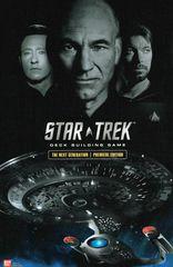 Star Trek Deck Building Game: The Next Generation