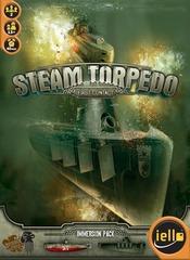 Steam Torpedo: First Contact