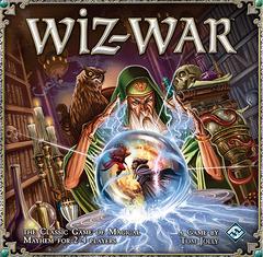 Wiz-War (eighth edition)