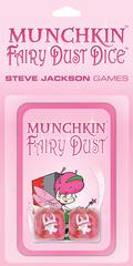 Munchkin Fairy Dust Dice