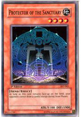Protector of the Sanctuary - AST-065 - Common - 1st Edition