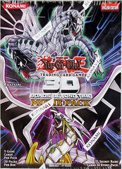 Yu-Gi-Oh 3D Bonds Beyond Time Move Pack Booster Box