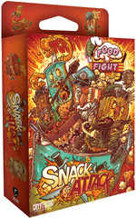 Food Fight: Snack Attack