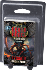 Space Hulk: Death Angel - The Card Game - Tyranid Enemy Pack