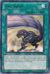 Tail Swipe - TU07-EN010 - Rare - Unlimited Edition on Channel Fireball
