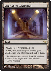 Vault of the Archangel - Foil