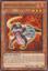 Evoltile Casinerio - ORCS-EN026 - Rare - 1st Edition
