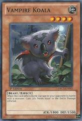 Vampire Koala - ORCS-EN093 - Common - 1st Edition
