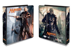 Dark Ascension Sorin 3-Ring Binder