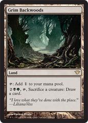 Grim Backwoods