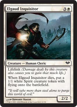 Elgaud Inquisitor
