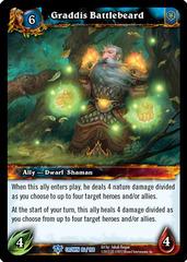 Graddis Battlebeard