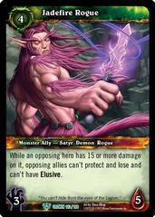 Jadefire Rogue