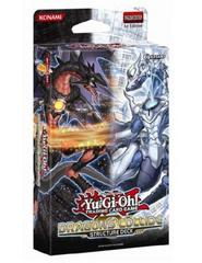 Yu-Gi-Oh Structure Deck: Dragons Collide - 1st Edition