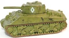 Sherman IVC