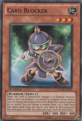 Card Blocker - RYMP-EN015 - Common - 1st Edition on Channel Fireball