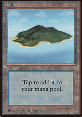 Island (Green)