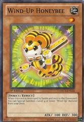 Wind-Up Honeybee - ORCS-EN024 - Common - Unlimited Edition