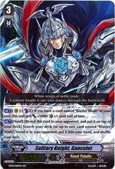 Solitary Knight, Gancelot - BT01/010EN - RR