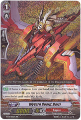 Wyvern Guard, Barri - BT01/015EN - RR