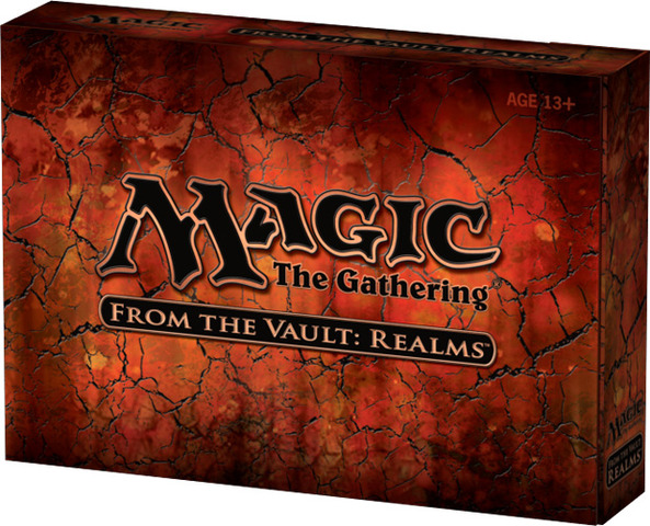 MTG From the Vault: Realms