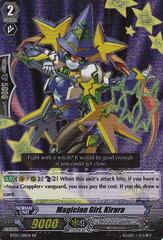 Magician Girl Kirara - BT02/018EN - RR