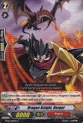 Dragon Knight, Berger - BT02/060EN - C
