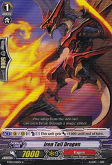 Iron Tail Dragon - BT02/061EN - C