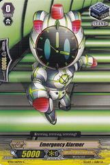 Emergency Alarmer - BT02/067EN - C