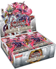 Galactic Overlord 1st Edition Booster Box