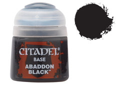 Abaddon Black (0.4 oz Base) 21-25