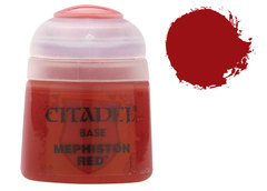 Base: Mephiston Red -D 21-03