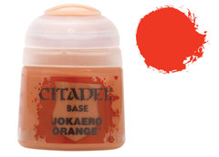Base: Jokaero Orange 21-02