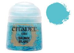 Dry: Skink Blue