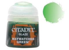 Waywatcher Green Glaze